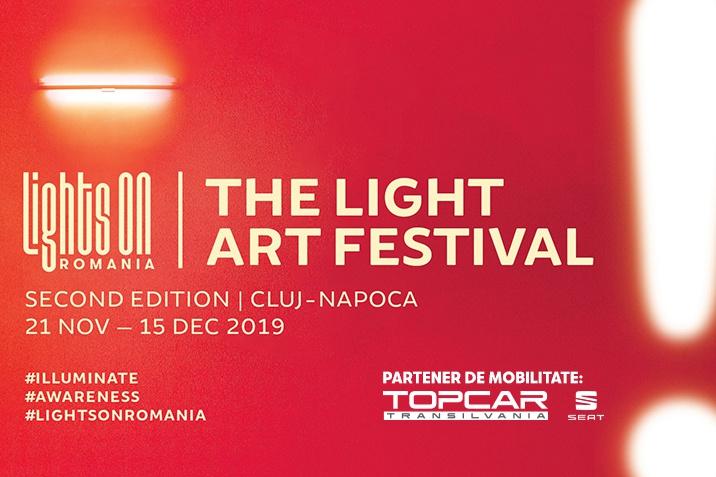 TOPCAR - Lights On Romania